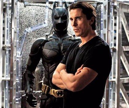Christian Bale descarta ser 'Batman' en 'The Justice League'