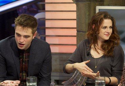 ¿Porqué dejó Robert Pattinson  Kirsten Stewart?