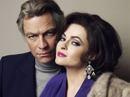 Nuevo tráiler de Taylor & Burton muestra la convulsa relación de la pareja de actores