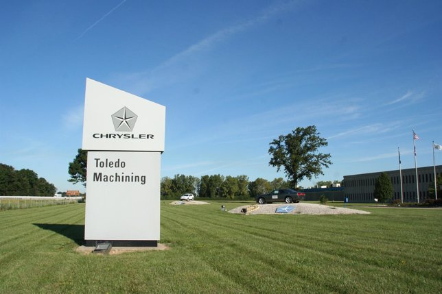 Planta De Toledo Machining (Chrysler)