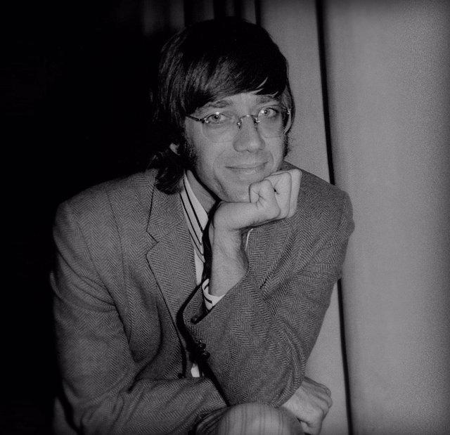 Ray Manzarek, teclista de The Doors