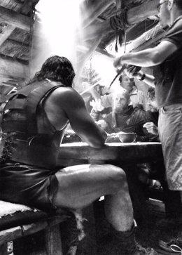 Nueva imagen de 'Hercules: The Thracian Wars'