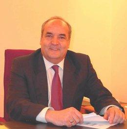 Luis J. Rodrigo, presidente de Anaip