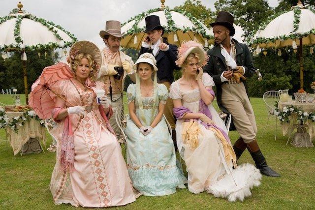 'Austenland', La Chica Que Estaba Obsesionada Con Jane Austen