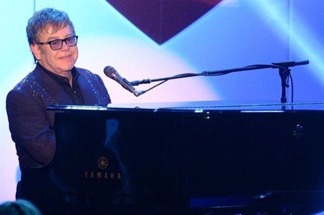 Elton cancels european concerts