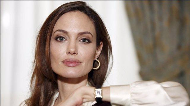 Angelina Jolie volverá como directora