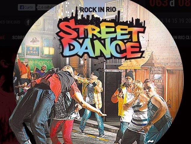 Rock in Rio 2013 incluirá un nuevo escenario de música urbana
