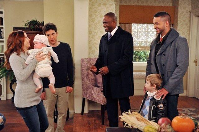James Stinson aparecerá en la novena temporada de Como Conocí a Vuestra Madre