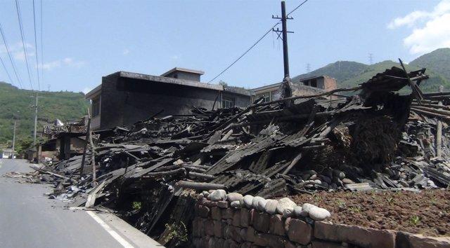 Las instalaciones de energía geotérmica inducen terremotos