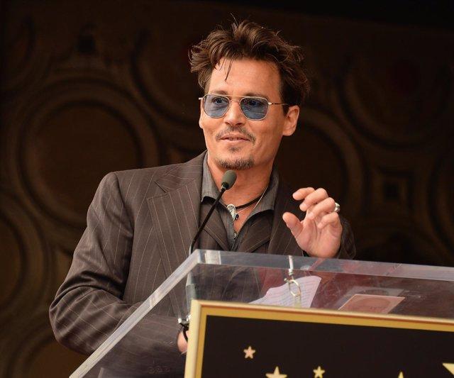 Jhonny Depp podría protagonizar la cinta 'Mortdecai'