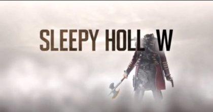 Fox presenta el tráiler de Sleepy Hollow