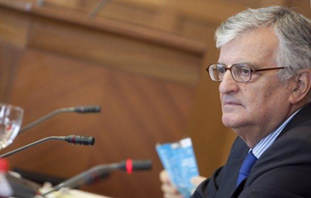 Eduardo Torres-Dulce, fiscal general del Estado