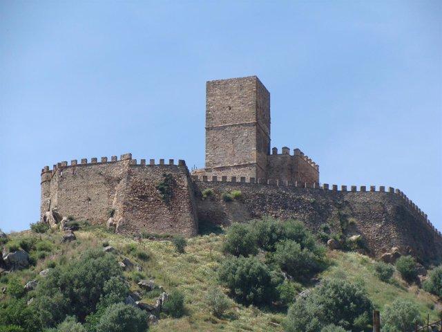 Castillo de Alconchel
