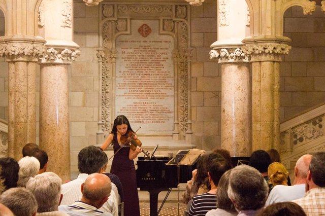 Encuentro de Música y Academia