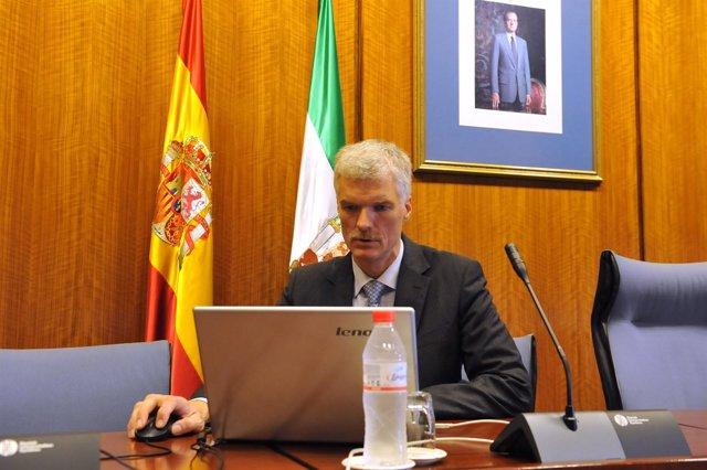 El Coordinador Del Informe PISA, Andreas Schleicher