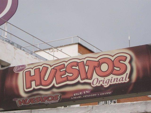 Acuerdo con Chocolates Valor para la venta de la fábrica ubicada en Ateca