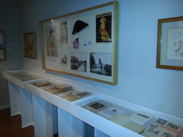 """El Museo Ramón Gaya acoge la exposición """"Costumbres Murcianas"""""""