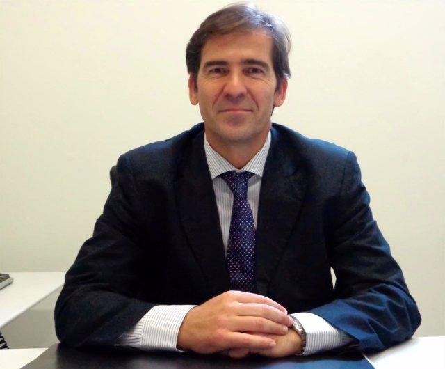 Juan Manuel Sánchez-Bustamante, subdelegado Gobierno Girona