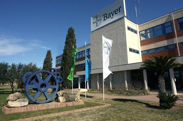 Bayer MaterialScience Tarragona