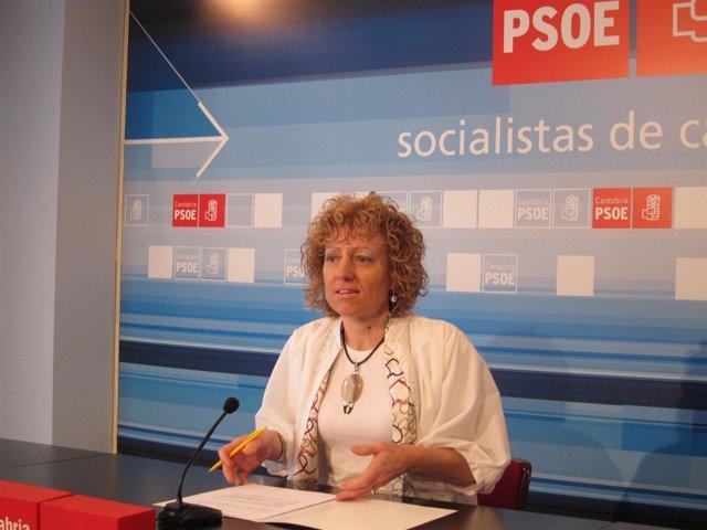 Rosa Eva Díaz Tezanos