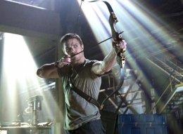 La serie 'Arrow'
