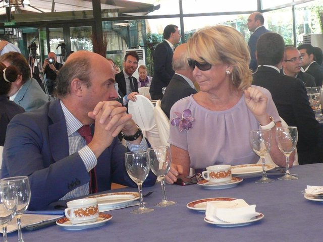 De Guindos y Aguirre