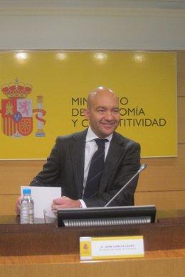 Jaime García-Legaz