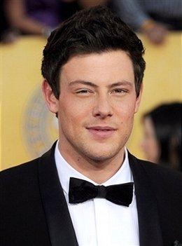 La muerte de Cory Monteith deja huérfanas a los fans de Glee