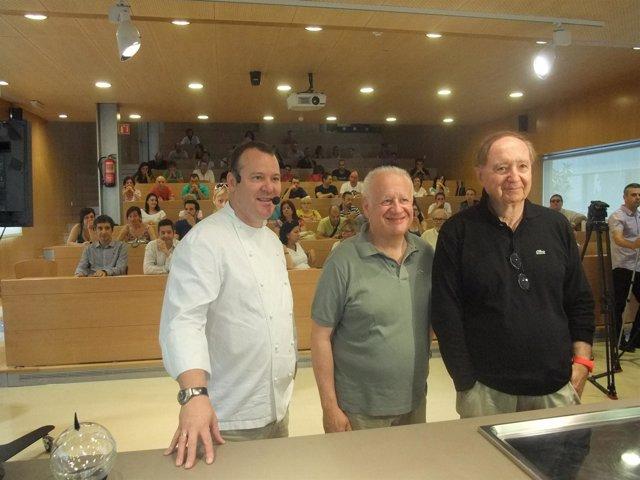 Jornadas Gastronómicas CCT