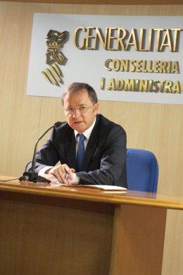 Juan Carlos Moragues.