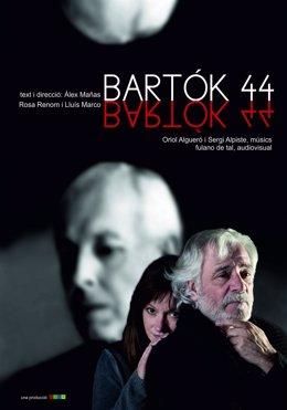 'Béla Bartók: Exili A Nova York'