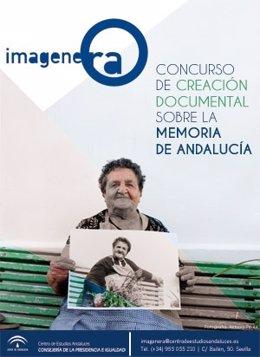 Cartel premios Imagenera 2013