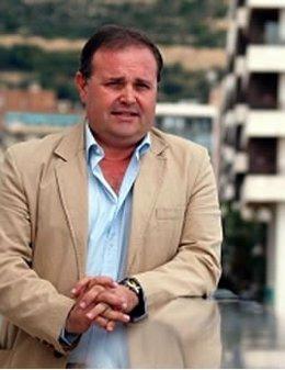 Cristobal Navarro, presidente Cepyme Alicante