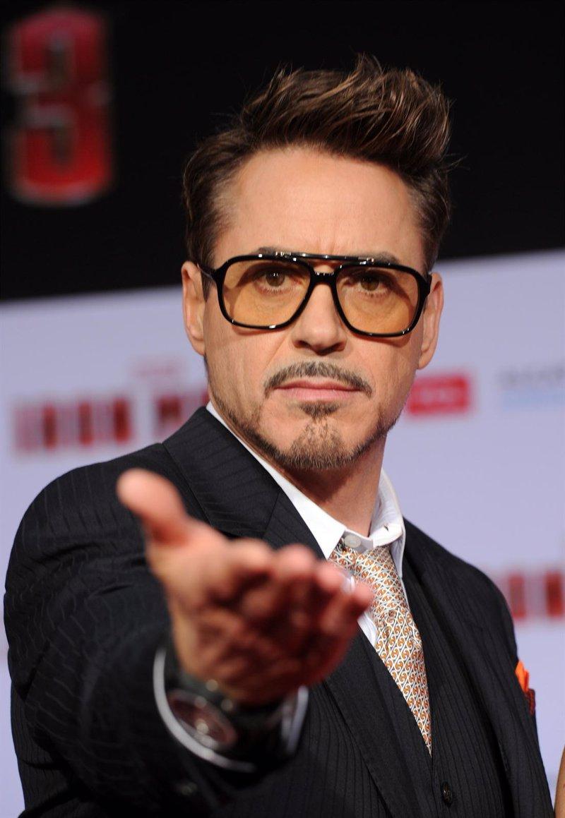Robert Downey Jr. es el actor mejor pagado de Hollywood