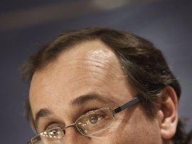 El PP no entiende la negativa de la oposición a dialogar sobre la LOMCE y su propuesta de una contrarreforma
