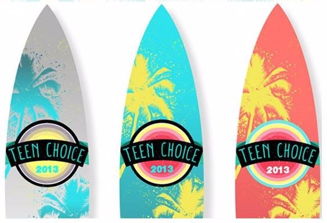 Anunciados los últimos nominados a los premios 'Teen Choice 2013'