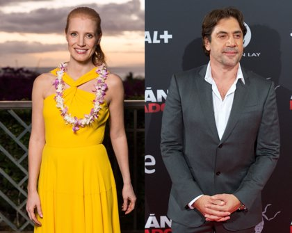 Jessica Chastain y Javier Bardem protagonizarán la cinta 'A most Violent Year'