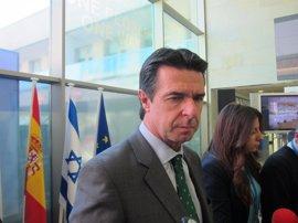 Soria dice que los servicios jurídicos ya están estudiando cómo recurrir la decisión de Bruselas
