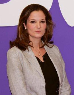 Patricia Ferruz, directora de residencial de Ono