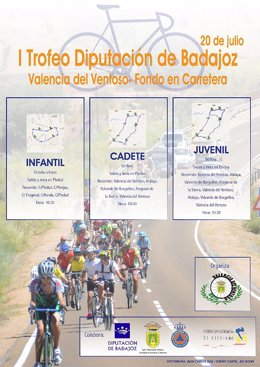 Trofeo de ciclismo