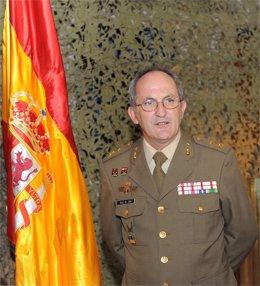 José Alberto Ruiz de Oña Domínguez