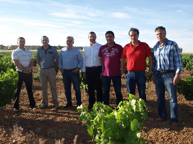 Los candidatos por Valladolid