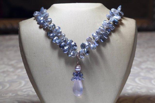 Imagen de un collar