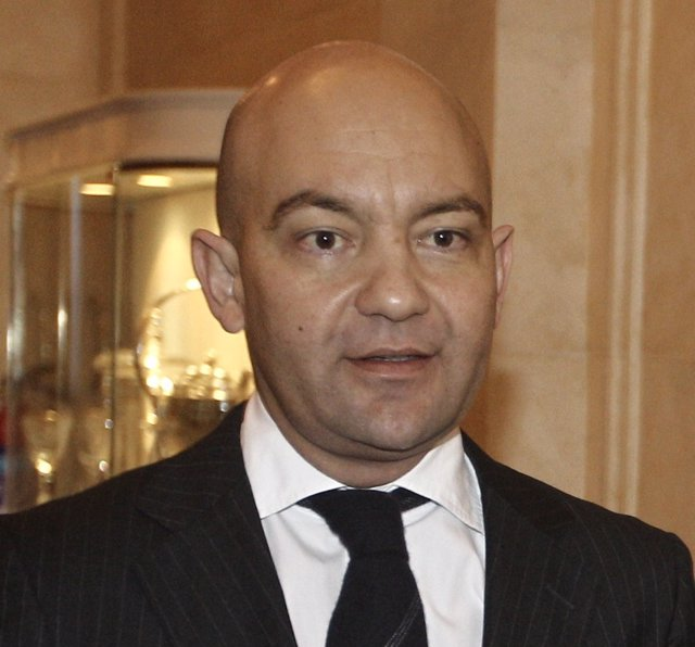 Jaime García Legaz