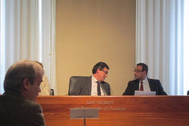 Comisión del caso 'Marea'