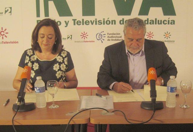 RTVA promoverá la divulgación de la ciencia entre la población andaluza