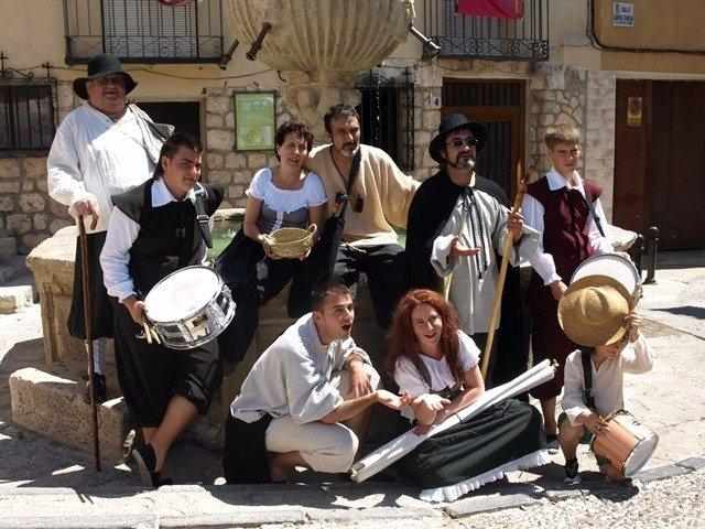 Festival Pastrana