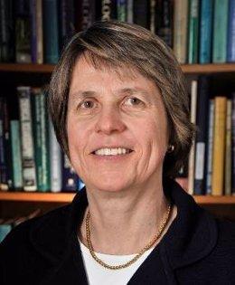 La oceanógrafa estadounidense Sallie Chisholm