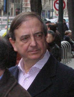 Iñaki Anasagasti