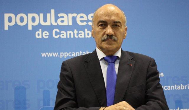 Santiago Recio